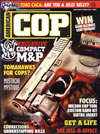 American Cop cover