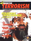 Counterterrorism Magazine cover