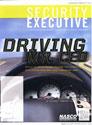Security Executive Magazine cover